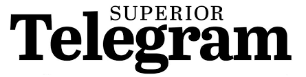 Superior Telegram Logo